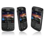Get bowled over by the BlackBerry Bold 9780 deals