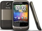Set Your Imagination on Fire with HTC Wildfire Deals