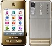 A Lighter Deal From Samsung on Tocco Lite Gold