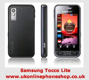 Amazing Samsung Tocco Lite S5230 comes on deal