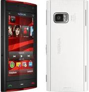 Startling camera with Nokia X6 deals