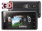 Smallest LG Optimus 3D Phone Comes on Contract Deals