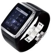 LG GD910 3G Watch Phone one of the smallest on contract deal
