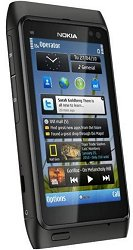 Today only – Nokia N8 only £22 per month
