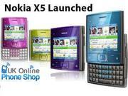 Nokia X5 Contract Deals