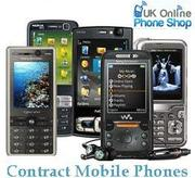 Contract phones from leading networks