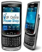 Put light in your life with BlackBerry Torch 9800 deals