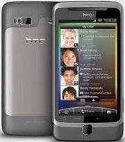 Fulfill Your Desire of Smart Phone with Cheap HTC Desire Contract