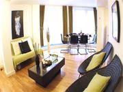 Holiday apartment London