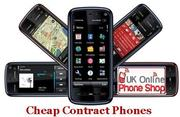 Buy the best mobile phones on cheap contract deals