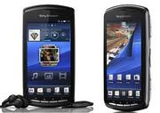 Play on the go with latest Sony Ericsson Xperia Play