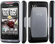 Buy HTC Merge Mobile phone on Contract