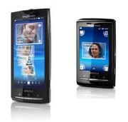 Sony Ericsson XPERIA X10 Mini Pro slashes the X10 size