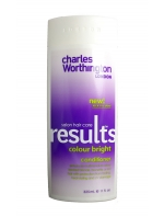 Charles Worthington, Salon Hair Care Results Conditioner-Just For-£2.99