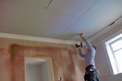 Plastering Services in Glasgow