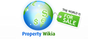 Property Wikia - Get paid to list properties