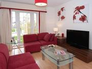 An immaculate one bedroom flat for rent in central London