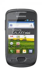 Samsung Galaxy Mini on T-mobile Pay As You Go