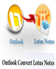 Exchange Server to Lotus Notes