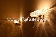Silk Plaster liquid wallpaper