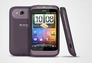 HTC Desire S Cases