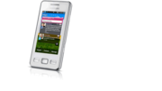 Samsung Tocco Icon