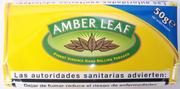 amber leaf  handrolling tobacco