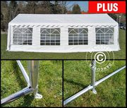 5x8 m PACK: Marquee PLUS PE + ground bar