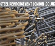 Steel stockholders London