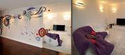 Interior designer's consultation only £39 per hour!