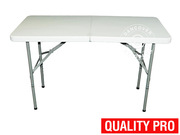 Folding Table 152x76x74 cm (1 pcs.)