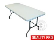 Folding Table 183x76x74 cm (1 pcs.)
