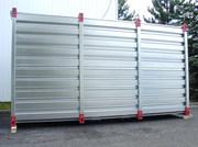 Container 3x2.2x2.2 m