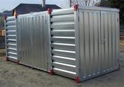 Container 5x2.2x2.2 m
