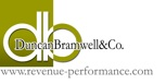 Business Strategy Consulting &  Management - Revenue Performance