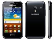 Samsung Galaxy Ace Plus UK Official! Price