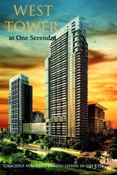 WEST TOWER AT ONE SERENDRA