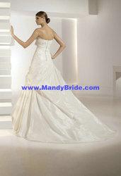 Pronovias wedding dresses in www.Mandybride.com