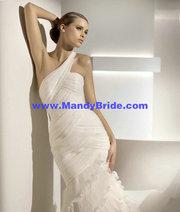 Mandybride wedding dresses