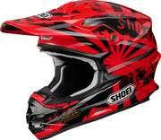 Full Face Off Road Helmets