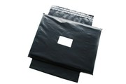 Buy Grey Mailing Bags from Globe Packaging