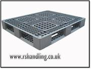 Extensive Range Of Second Hand Pallets