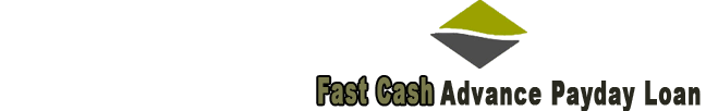 Fast Cash Advance Payday Loans - Get Fast Cash With Immediate Approval