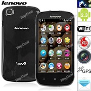 Lenovo A780 Android Bar Phone