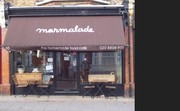Beautiful Small Cafe For Sale - Properties In North London