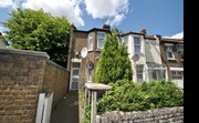 2 bed End If Terrace North London House For Sale