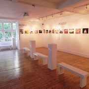 Event Venue London - The Gallery Soho