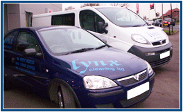 Lynx Cleaning Ltd