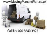man and van teddington removals and cleaning services