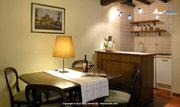 accommodation rome